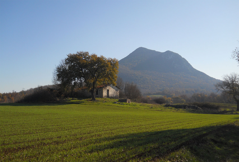 Trekking Lazio • GEA TREKKING