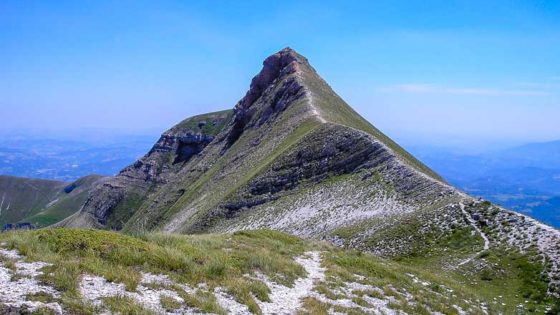 Trekking Monte Sibilla